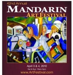 Mandarin Art Festival
