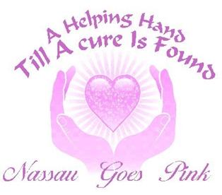Nassau Goes Pink 2010