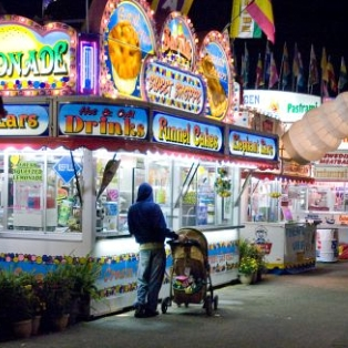 Putnam County Fair and Expo
