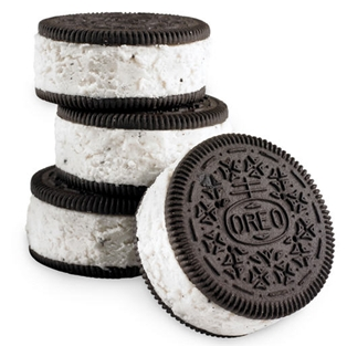 oreo cookie oreos nbspsandwich cookies creamy middle variety flavors nbspbut