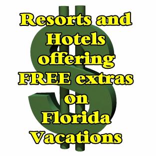 Florida Vacation Discounts