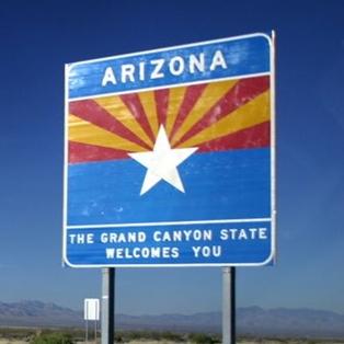 California Boycotts Arizona
