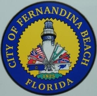 Fernandina Commission Meeting