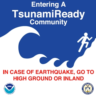 Tsunami Awareness