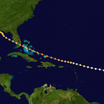 The 1926 Miami Hurricane