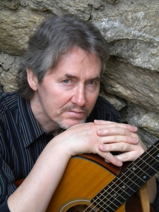 An Evening of Story and Song with Danny Ellis