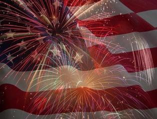Fireworks Safety in Fernandina Beach