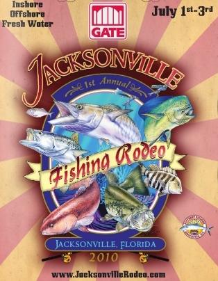 Jacksonville Fishing Rodeo
