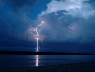 Protect Your Computer from Lightening