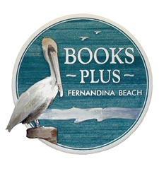 Books Plus on Amelia Island