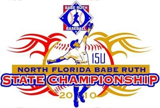 Fernandina Beach Wins Babe Ruth North Florida State Championship