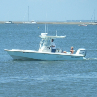 Hot Shark Fishing Action near Amelia Island