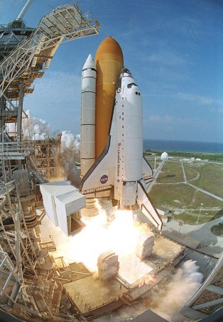 space shuttle program expensive - photo #9