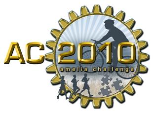 The Amelia Challenge