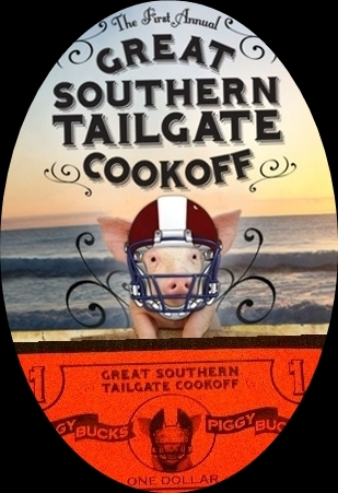 Great Southern Tailgate Cookoff Results