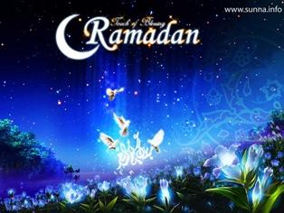 Ramadan Image by www.sunna.info
