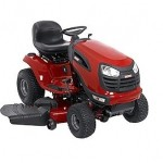 Advantages of a Riding Lawn Mower