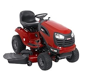 Advantages of a Riding Lawn Mower