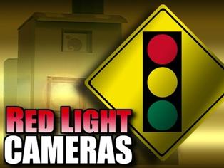 Stop Running Red Lights