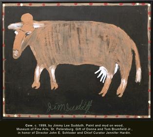 Florida Folk Art Definitions, Distinctions and Descriptions