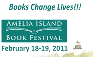 Amelia Island Book Festival Fashion Show