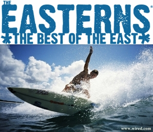3 Locals to Surf The Easterns Grand Finals
