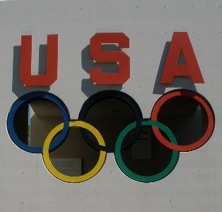 Olympic Training Center Visit