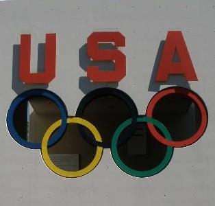 Olympic Training Center Visit