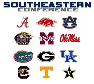 SEC Week Two Picks