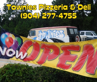 Townies Pizzeria and Deli