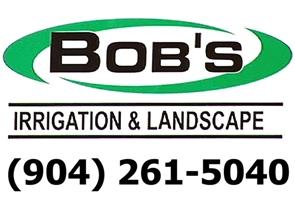 Bob's Irrigation and Landcape