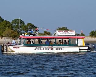 Cruise to Jekyll Island