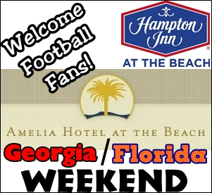 Georgia Florida Hotel Specials on Amelia Island