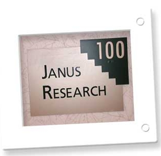 Janus Research to Conduct Reconnaissance Survey