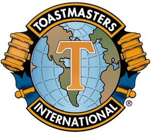Talk of Amelia Toastmasters