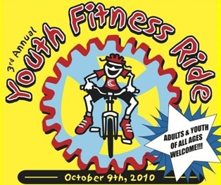 Youth Fitness Ride