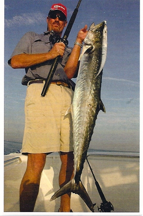 Big Kingfish