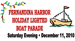 Put Your Boat in the Boat Parade