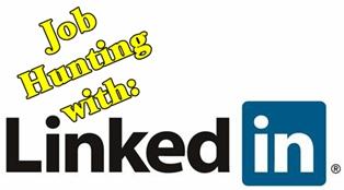 Job Hunting with LinkedIn™