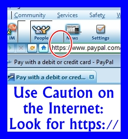 HTTP Tip for the New Year