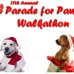 Parade for Paws Walkathon