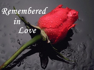 Remembering Those You Love