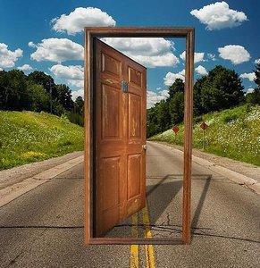 Another Door Will Open