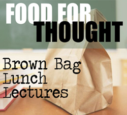 Brown Bag Lunch Lecture on Timucuans
