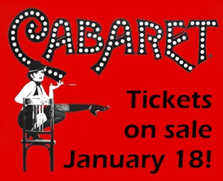 Cabaret Comes to Amelia Community Theatre