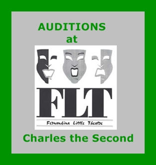 Fernandina Little Theatre Auditions
