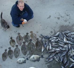Amelia Island Fishing Charter