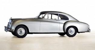 Bently and Aston Martin in Amelia Island Auction