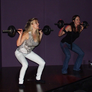 Body Pump in Yulee