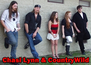 Chasi Lynn and CountryWild